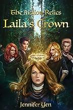 The Avalon Relics: Laila's Crown