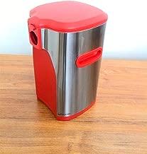 Boxxle BX002013 Box wine Dispenser, Red