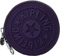 Kipling - Marguerite Coin Case