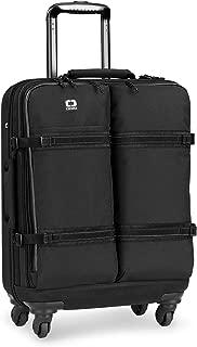 OGIO ALPHA Convoy 4-Wheel Spinner Carry-on Travel Bag
