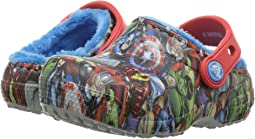 Crocs Kids - FunLab Lined Avengers (Toddler/Little Kid)