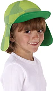 El Chavo Children's Hat Costume Animado Mexican TV Show Green Accessory