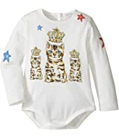 Dolce & Gabbana Kids - City Wonderland One-Piece (Infant)