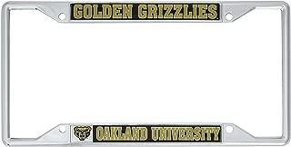 Game Time ProSphere Oakland University Boys Fullzip Hoodie