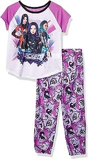 Girls' 2-Piece Pajama Set
