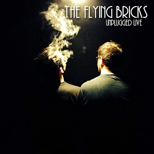 Ashamed (Live) by The Flying Bricks on Amazon Music - Amazon.com