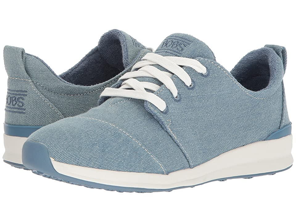 BOBS from SKECHERS Bobs Phresh Denim Glory (Denim) Women
