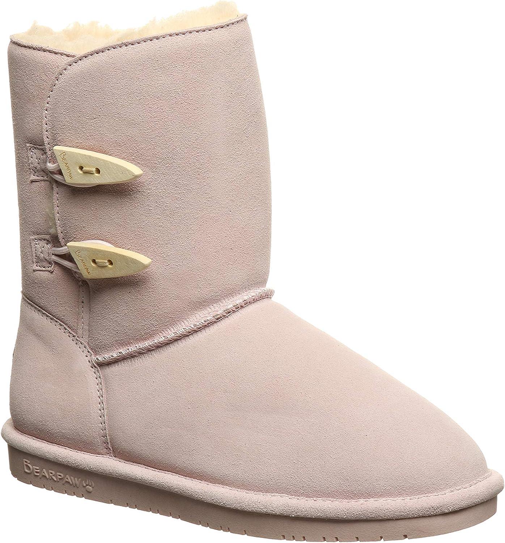 Bearpaw Abigail Solids II Boot for Women