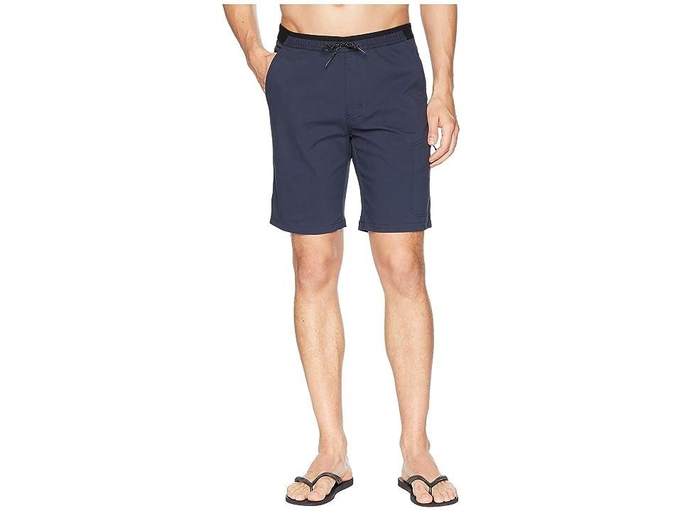 Mountain Hardwear AP Scrambler Shorts (Dark Zinc) Men