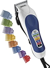 Wahl Color Pro Complete Hair Cutting Kit