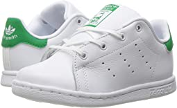 adidas Originals Kids Stan Smith (Toddler)