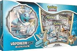 Pokémon TCG: Vaporeon-GX/Jolteon-GX/Flareon-GX Collection