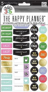 me & my BIG ideas School College Stickers