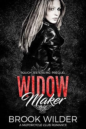 Widow Maker (Rough Jesters MC Book 0) (English Edition)