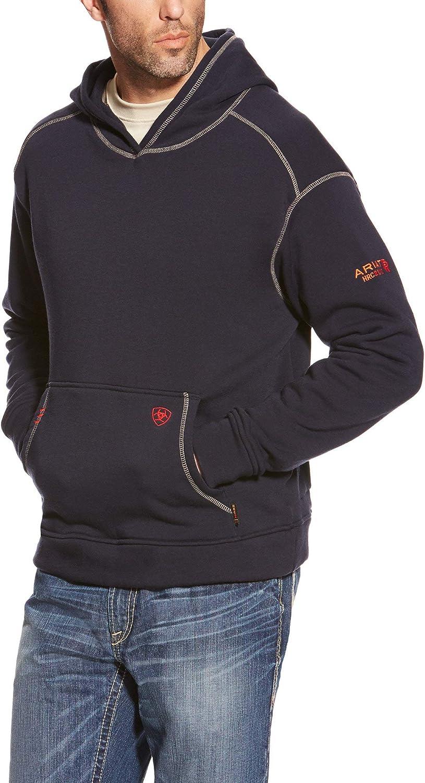 Flame Resistant Polartec HoodieShirt