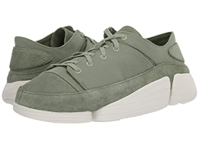 Clarks Trigenic Evo (Cactus Green) Men