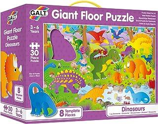 Galt - GA0866B - Puzzle - Géant de sol Les Dinosaures