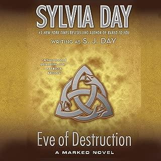 Eve of Destruction: Marked, Book 2