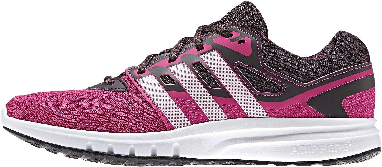 Adidas Damen Damen Galaxy 2 Laufschuhe, bunt  authentische Qualität