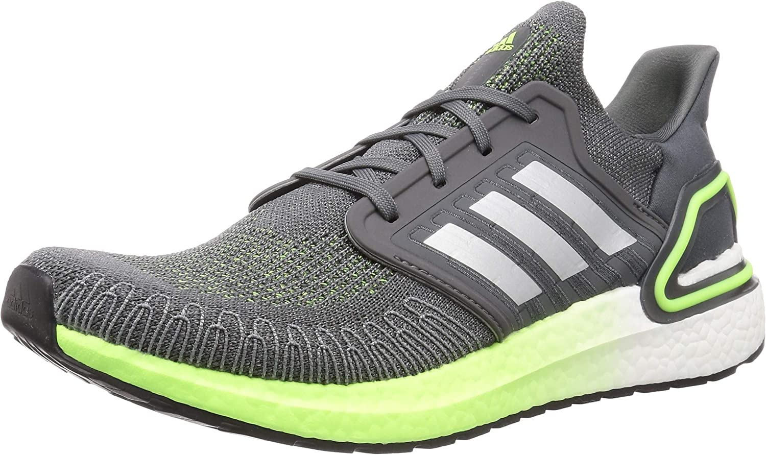 adidas Japan's largest assortment low-pricing Ultraboost 20 Mens Running Sneakers Trainers UK