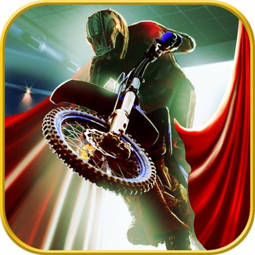 Stunt Biker From Hell - Turbo Free