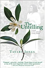 The Untelling Kindle Edition