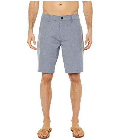 Rip Curl 21 Phase Boardwalk (Navy) Men