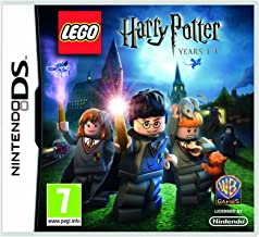 Lego Harry Potter: Episodes 1-4 (Nintendo DS) [Importación