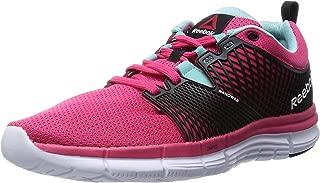 Reebok Zquick Dash Womens Running Trainers - Pink