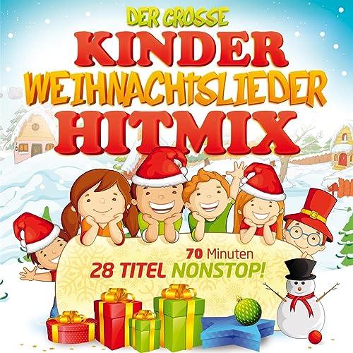 Kinder Weihnachtskekse.Der Große Kinder Weihnachtslieder Hitmix Nonstop By Sternenkinder On