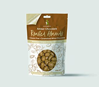 Dr Superfoods Amber Chocolate Coated Almonds