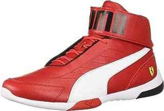 Men's Sf Kart Cat Mid Iii Sneaker