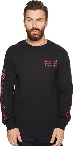 Quiksilver - Scripps Long Sleeve Shirt