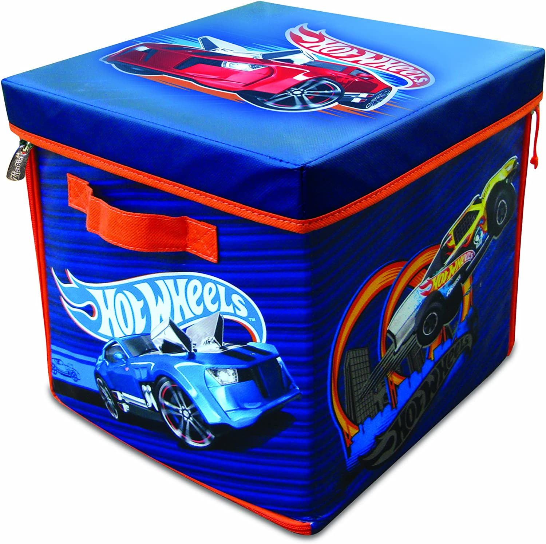 Neat-OH Hot Wheels ZipBin 300 Car Storage Cube