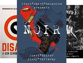 Black Heart Digital Anthologies (3 Book Series)