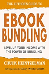The Author's Guide to Ebook Bundling Kindle Edition