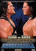 TNA Wrestling: Unbreakable 2005