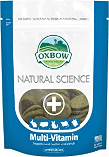 Natural Science - Multi-Vitamin Supplement 4.2 oz