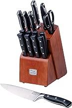 Chicago Cutlery Ashland 16-Piece Block Knife Set