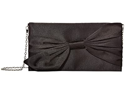 Jessica McClintock Vanessa (Black) Handbags