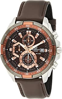 Casio Casual Watch Analog Display for Men EFR-539L-5AVUDF