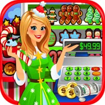 christmas games app store