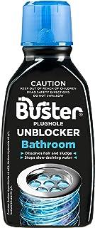 Buster 300ml Bathroom Unblocker, 300 milliliters