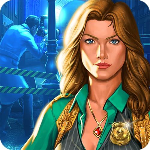 Crime City Detective: Krimi-Abenteuer