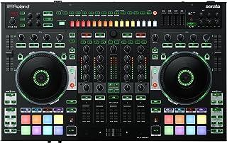 Roland - Controlador de DJ., negro