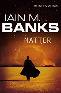 Matter (Culture series Book 8) (English Edition)