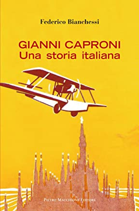 Gianni Caproni (e-book Vol. 3)