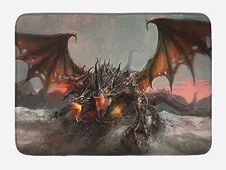 Best monster bath mat Reviews