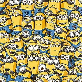 Despicable Me Sea of Minions Wallpaper