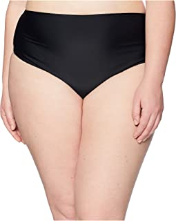 Plus Size Daphne Ruched Bottom